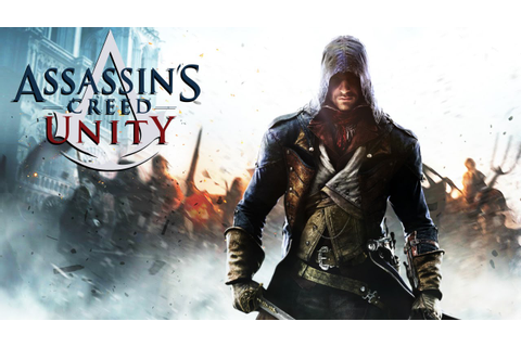 Assassin's Creed Unity All Cutscenes (Game Movie) HD - YouTube