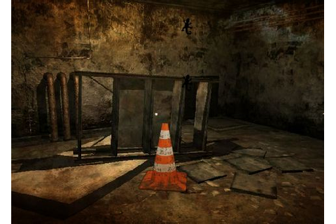 CrazyEscapeGames Silent Hill: The Haunted House - Fastrack ...