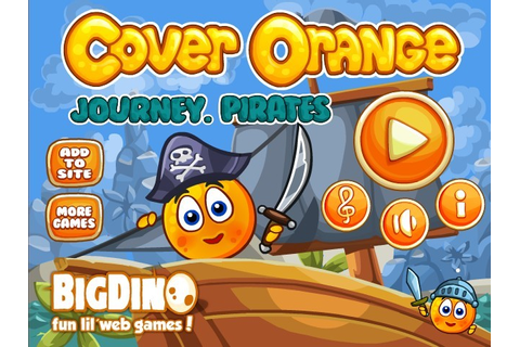 Cover Orange Journey. Pirates Hacked / Cheats - Hacked ...