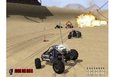 Game Classification : Baja Destruction (2009 ...