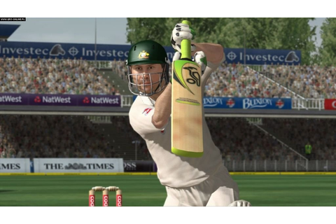 Download Ashes Cricket 2009 Game Full Version For Free