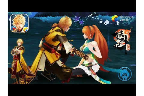 Tales of Demons and Gods Gameplay (CN) Mobile RPG - YouTube
