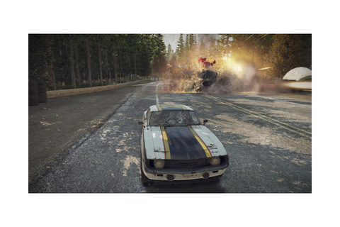 Flatout 4: Total Insanity | Playstation 4 Games | Xcite Kuwait