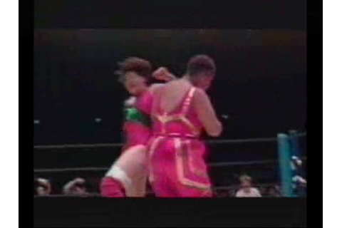 All Japan Womans Pro Wrestling: Queen of Queens (1995) for ...