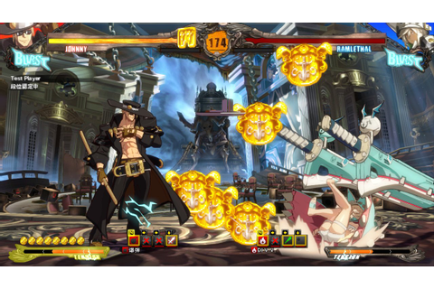 Review: Guilty Gear Xrd Revelator (Sony PlayStation 4 ...