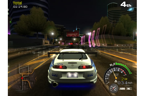 Download Street Racing Syndicate PC Game Full Version ...
