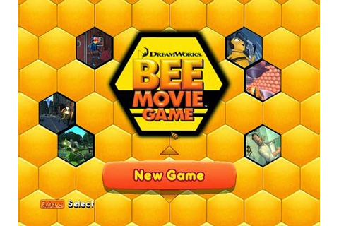 Bee Movie Game Download | Download PC Games and Softwares