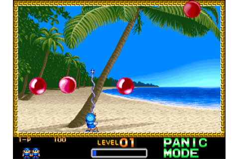 Super Pang PC Game | Download PC Games and Softwares
