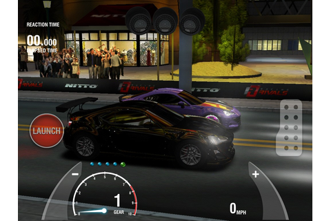 'Racing Rivals' Reinvigorates The Drag Racing Genre With ...