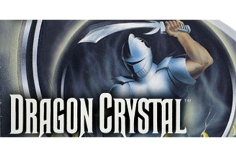 Dragon Crystal™ | Virtual Console (Nintendo 3DS) | Games ...