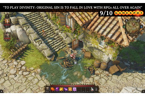 Divinity: Original Sin (Classic) on Steam