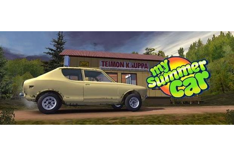 My Summer Car Free Download (Build 172) - IGGGAMES