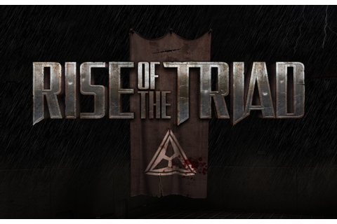 Rise of the Triad . Прохождение Rise of the Triad. Секреты ...