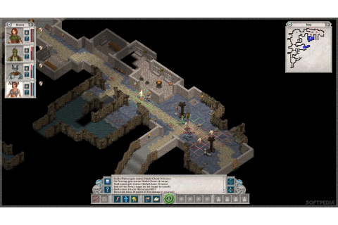 Avernum 2: Crystal Souls Review (PC)