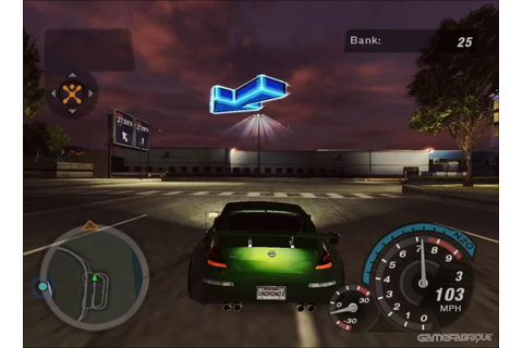Need for Speed Underground 2 Download Game | GameFabrique