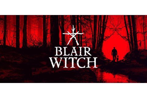 Blair Witch Review - She is Always There For You