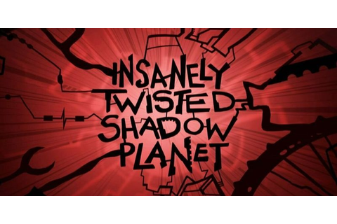 Download Insanely Twisted Shadow Planet - Torrent Game for PC