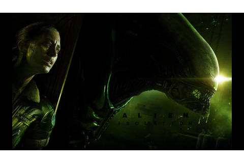 Alien Isolation Full Game Walkthrough / Complete ...