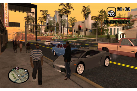 The Top 5: Grand Theft Auto Games | Gamer Horizon