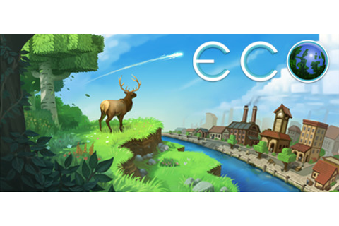 Eco - Global Survival Game on Steam