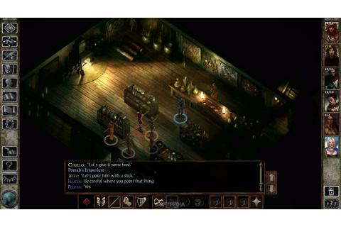 Icewind Dale: Enhanced Edition Review (PC)