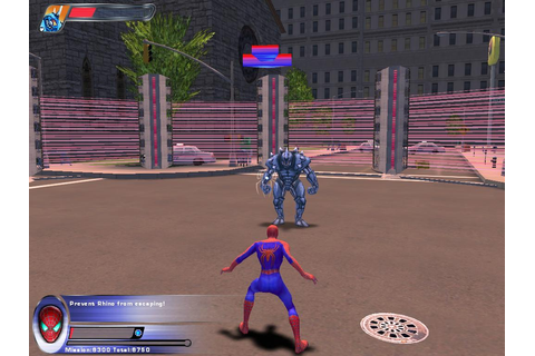 Spiderman 2 Free Download - FREE PC DOWNLOAD GAMES