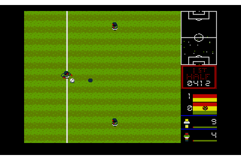 Download Mundial de Fútbol - My Abandonware