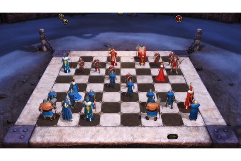 Battle Chess Game of Kings 2015 Full Version PC Game ...