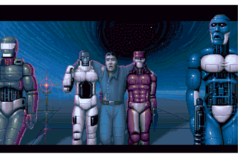 Download Liberation: Captive II (Amiga) - My Abandonware