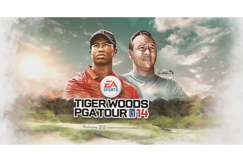 Review: Tiger Woods PGA Tour 14: The Masters Historic ...