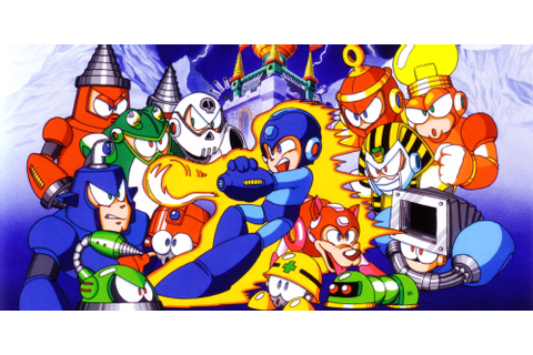 Mega Man 4: Boss Order Guide | Screen Rant