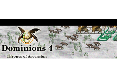 Dominions 4: Thrones of Ascension Trainer | Cheat Happens ...