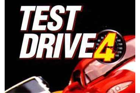 test drive 4 full pc game game information official name test