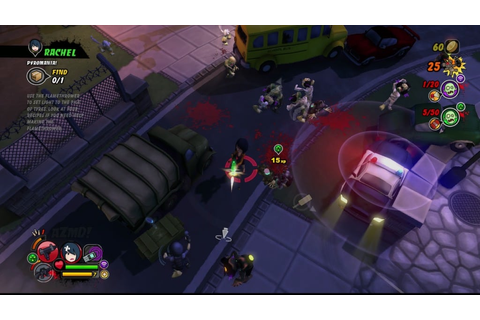 All Zombies Must Die! - Descargar
