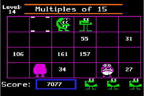The 17 best educational games of the 70s, 80s and 90s ...