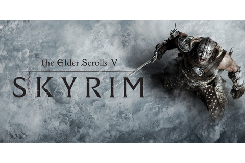 The Elder Scrolls V: Skyrim® | Nintendo Switch | Games ...