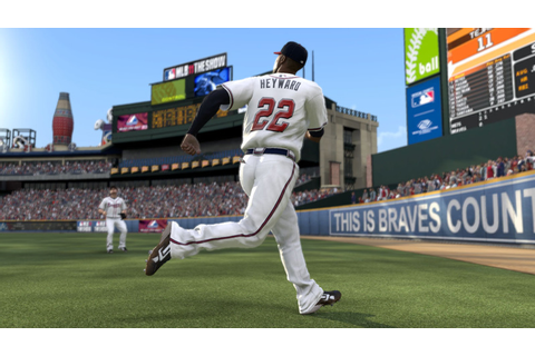 Amazon.com: MLB 11: The Show - Playstation 3: Video Games