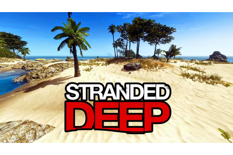 My indoGames.NET: Download PC Game Stranded Deep 64bit ...
