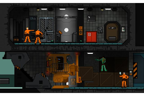 Indie Retro News: Station - Choose your own path in this ...