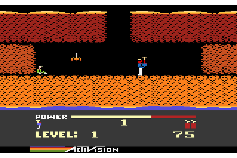 1984) (Activision) Screenshot 1