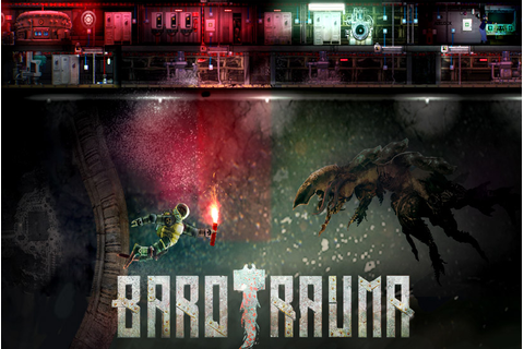 Barotrauma Free Download (v0.9.2.1) - Repack-Games