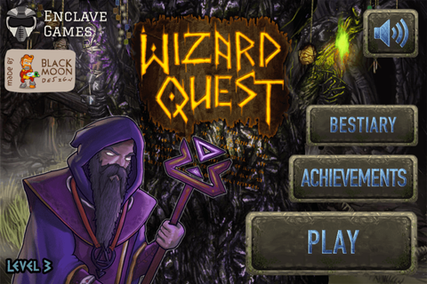 Gamasutra: Andrzej Mazur's Blog - I hate Wizard Quest ...