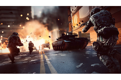 Battlefield 4 Game - PC Full Version Free Download