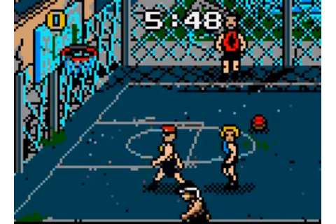 Evolution of Basketball Video Game Graphics | Bleacher Report