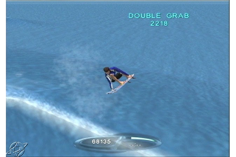 Sunny Garcia Surfing Screenshots, Pictures, Wallpapers ...