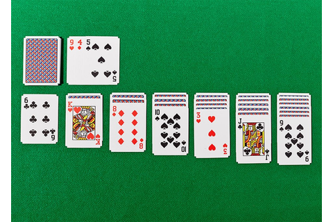 Real Windows 3.0 Solitaire Cards Let You Waste More Time ...