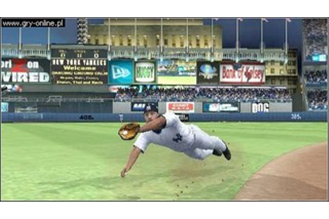 MLB '06: The Show - PSP - gamepressure.com