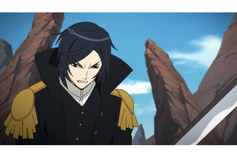 [AJ 2018] Otome game Renai Bakumatsu Kareshi gets TV anime ...