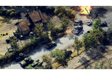 Kaufen Sudden Strike 4 Steam