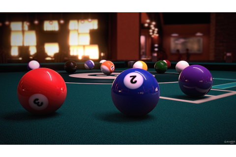 Pure Pool (2014 video game)